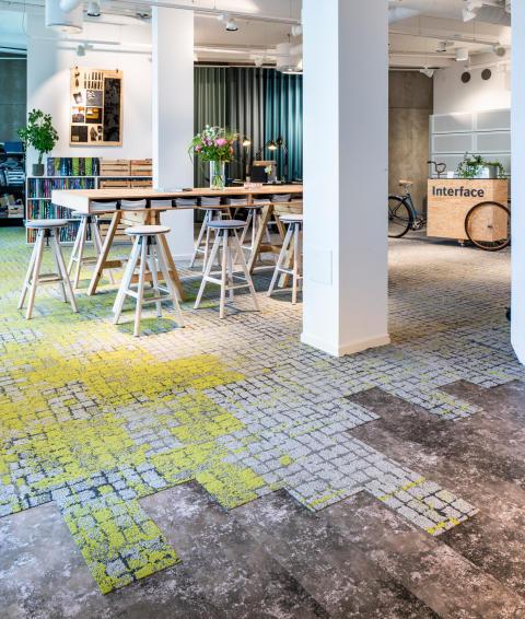Interface expanderar och nyanställer i Sverige