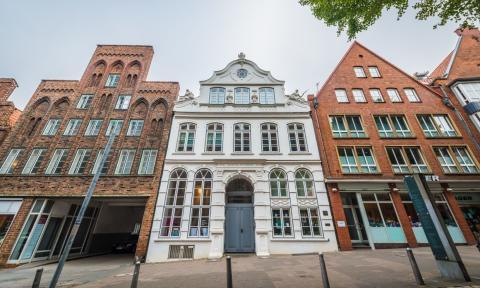 Buddenbrookhaus Lübeck