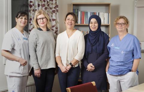 Rinkeby vårdcentral belönas för ökad tillgänglighet