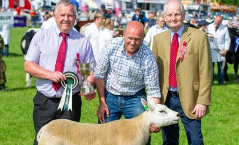 Northumberland County Show 2019