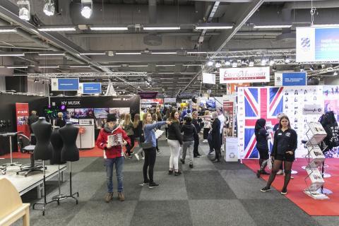 Gymnasiedagarna och Future Skills kopplar samman gymnasievalet med framtidens arbetsmarknad