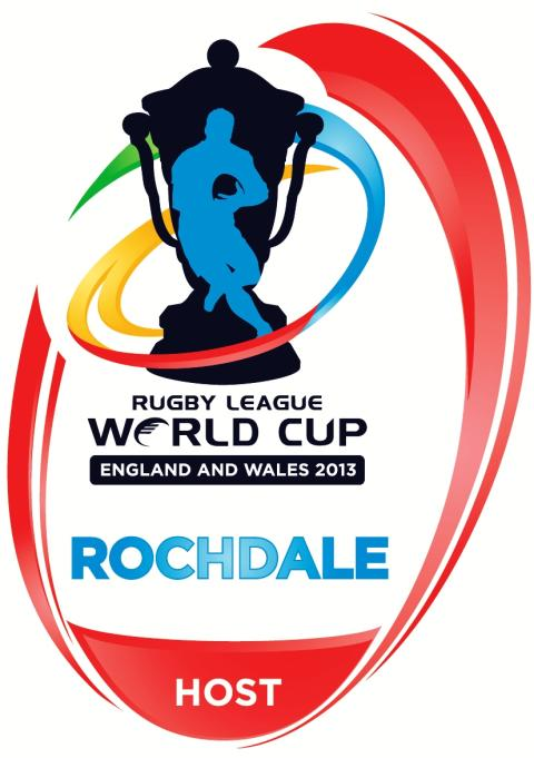 Rugby League World Cup ticket boost for Armed Forces