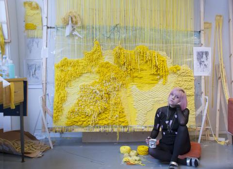 Yellow3_Katja_Beckman