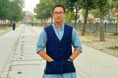 "Abdul Ghafoor, Kabul: ""Why deportations to Afghanistan??"""