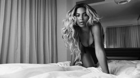 Beyoncé - pressbild