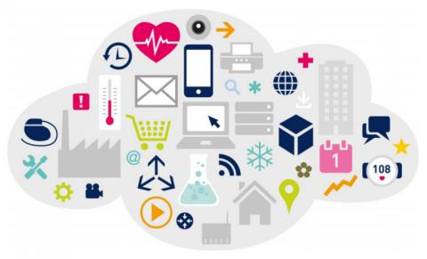 "RLVNT Distribution expanderar och lanserar ""Connecting Life with Technology"""