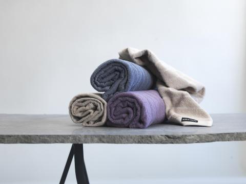 Terry Towel Novalie stripe_8