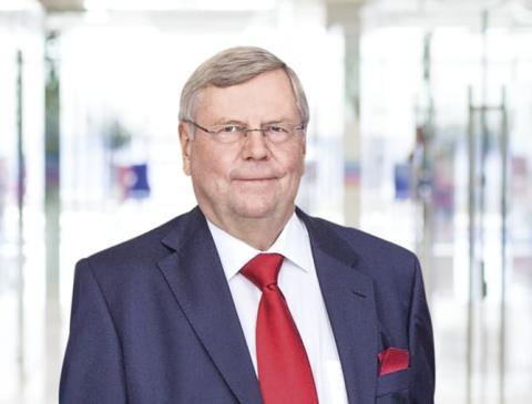 Karl Kyöstilä