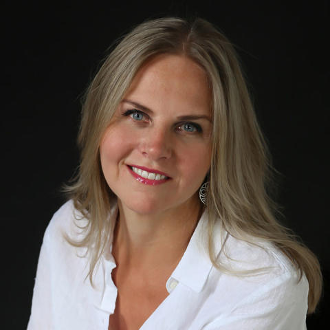 Katarina Tell, VD Cloetta Sverige, bild 2