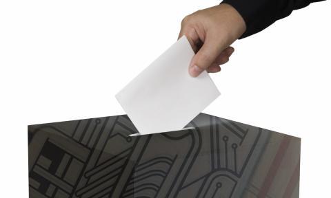 Valg til Repræsentantskabet