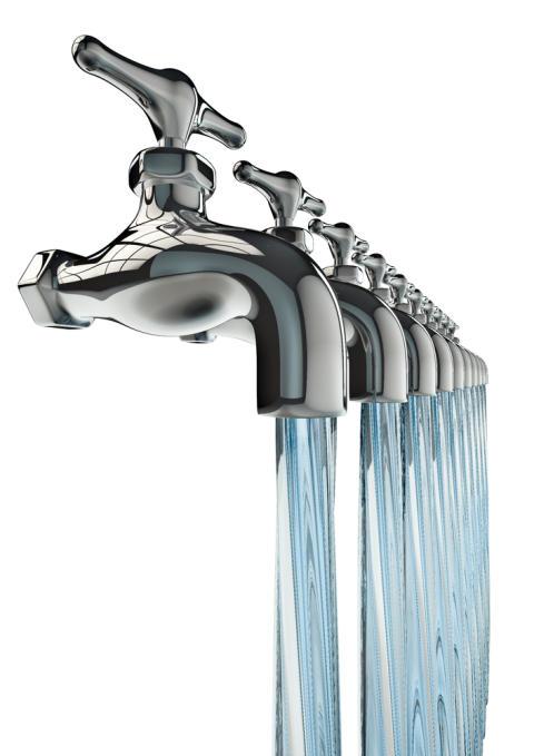 Norr- och Västerbotten utmanas minska konsumtion av buteljerat vatten