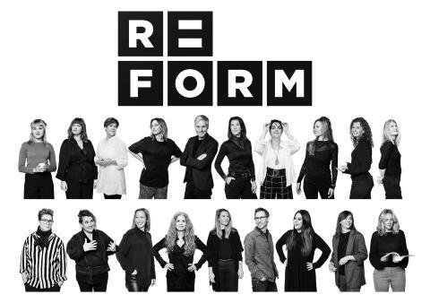 Reflex startar ny inredningsstudio