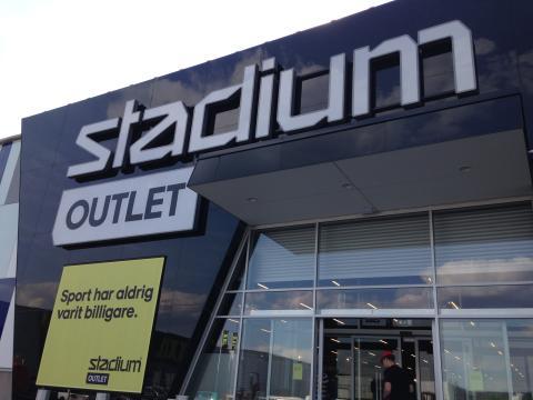 Jönköping på tur när Stadium Outlet öppnar ny butik