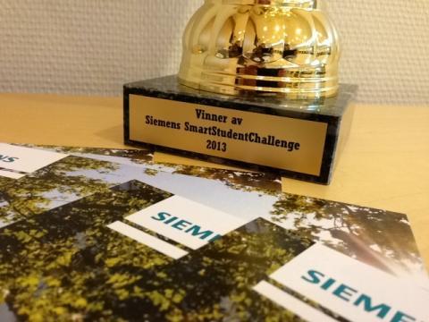 Pokal Smart Student Challenge 2013