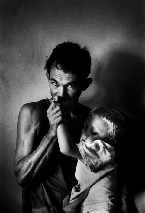Norsk dokumentarfotografi: Margaret M de Lange