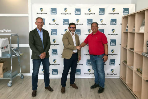 A new partnership empowers StrongPoint to enter Portugal