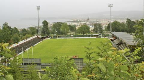 Jönköping Södra IF väljer Arenasystem från Gävle