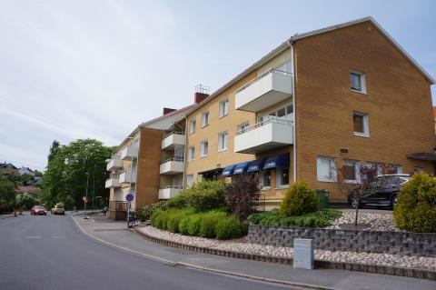 HSB köper fastigheter i Jönköping
