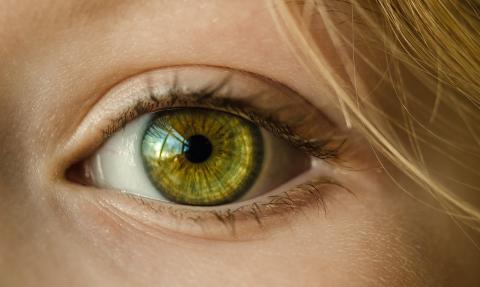 Hur påverkar diabetes ögonen?