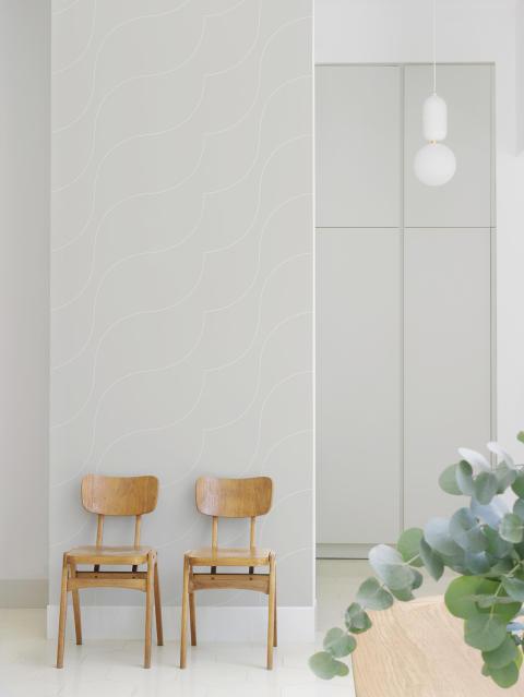 Eco Wallpaper, Jamie Haydon 9242