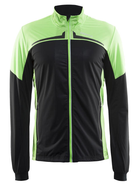 Intensity jacket, herr
