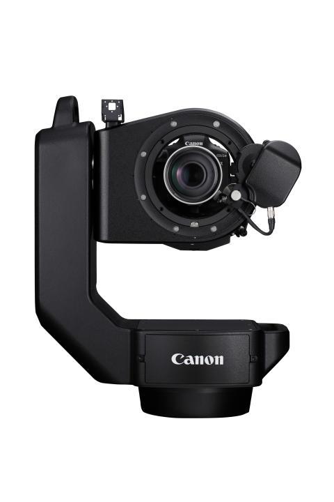 Robotic Camera System CR-S700R BK FRT