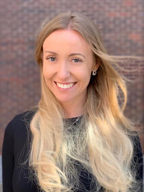 Evelina Fredriksson