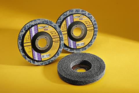 Nye rondeller til overfladebehandling Produkt1