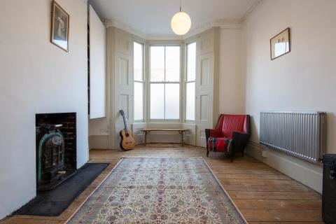 Property of the Week - Hackney, Sales: classic Victorian property