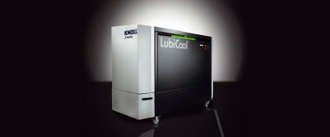 Högtrycksenhet KNOLL - LubiCool