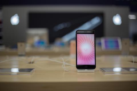 TOP 10 myydyimmät puhelimet kesäkuussa 2019