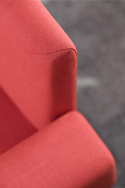 EFG Create Seating detalj