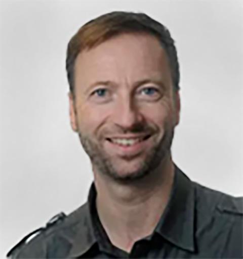 Thomas Skjøth Eriksen