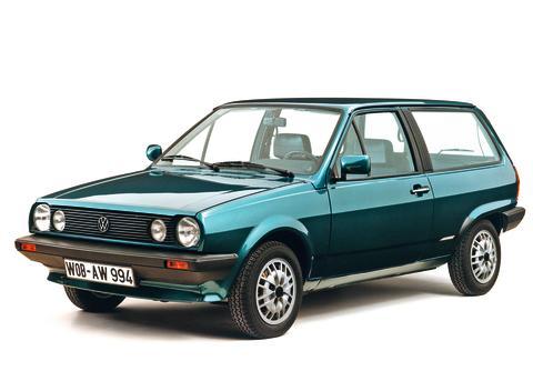1981 Polo II