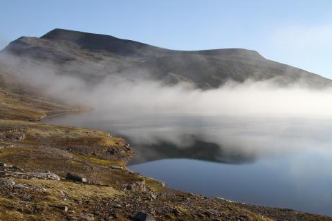 Lake Ellasjøen_photo by Christensen