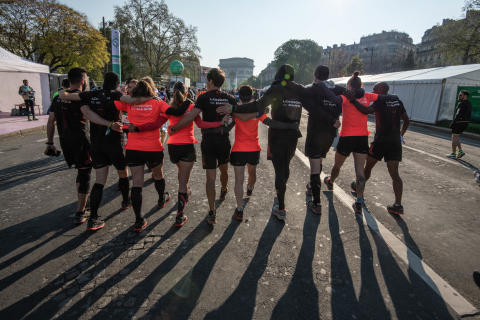 ASICS FrontRunner London to Paris 2019 (1)