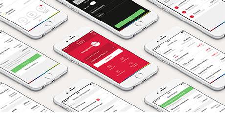 Nu har vi en mobilbank på plats