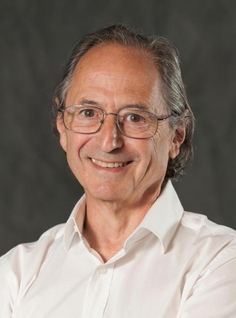 Nobelpristagare i kemi besöker Umeå universitet