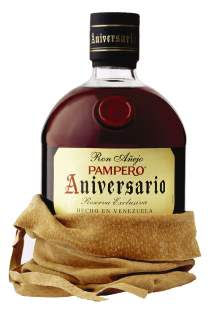 PAMPERO® ANIVERSARIO, 70 cl 40,0 Vol %