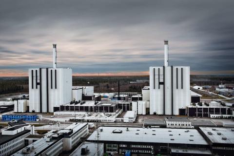   Avveckling och modernisering utmaningar för kärnkraftsindustrin