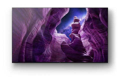 BRAVIA_65A8_4K HDR OLED TV_10