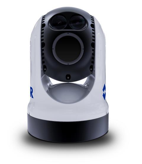 FLIR: FLIR M500 Cooled Thermal Camera