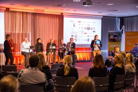Kongresser och konferenser i Lund omsatte 89 miljoner kronor förra året