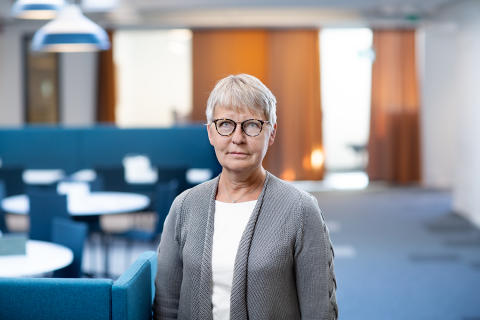 Jennie Liling Ståhl