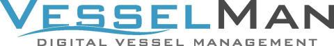 Story image - Kongsberg Digital - VesselMan logo