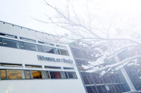 En dag i Nobels tecken på Högskolan i Borås