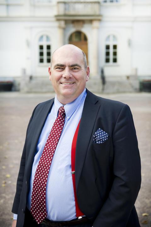Carl-Johan Korsås
