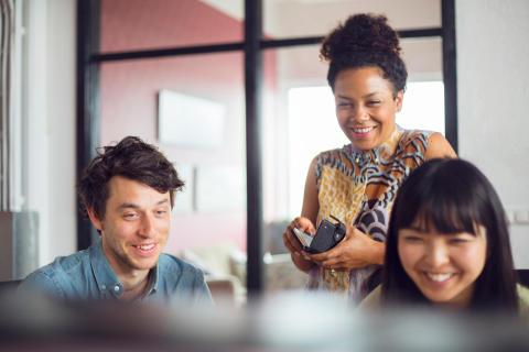 Forte stärker arbetslivsforskningen för att förbättra framtidens arbetsliv