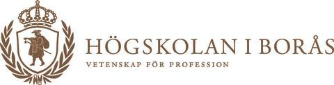 Högskolan i Borås logotype