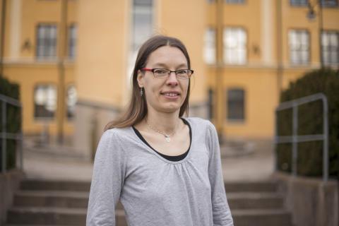 Sonja Leidenberger